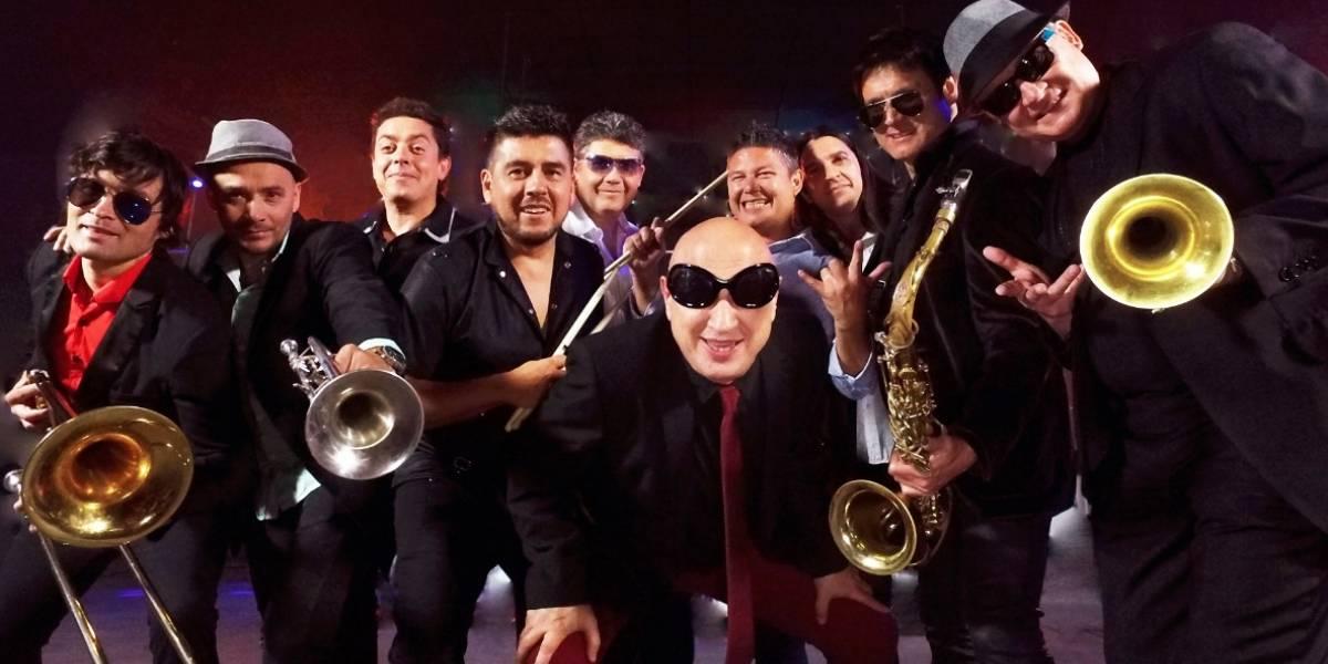 La Mosca regresa con su nueva canción 'Marineros'