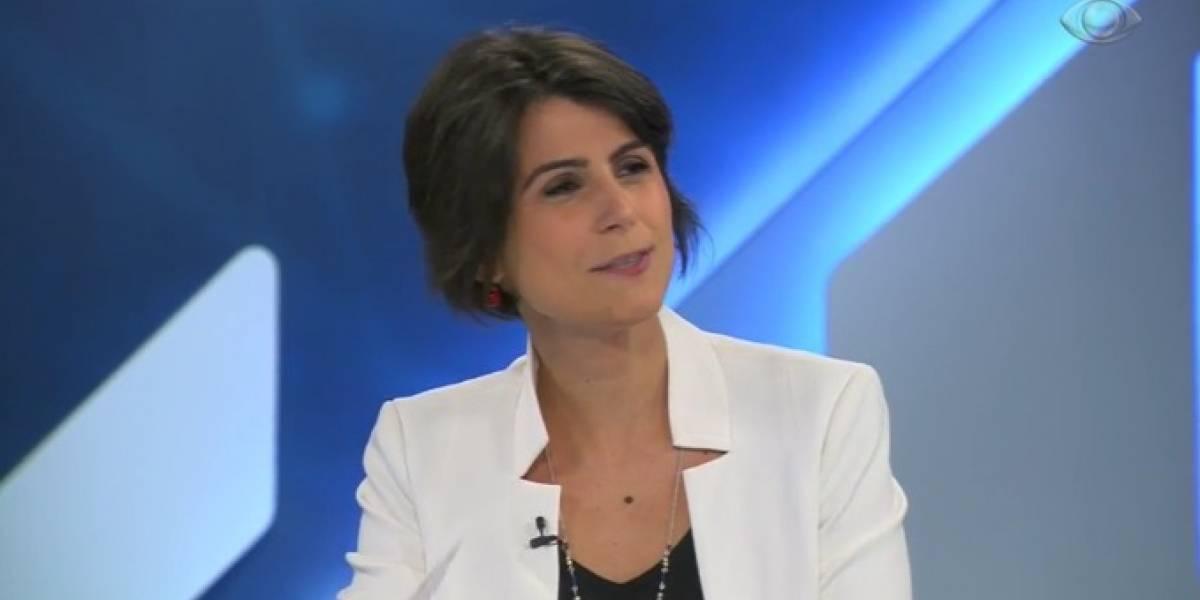 'Sou pré-candidata para valer', afirma Manuela D'Ávila