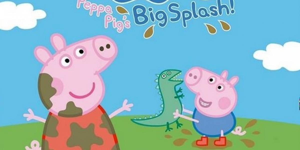 Peppa Pig: cómo se convirtió en la serie animada más importante del mundo