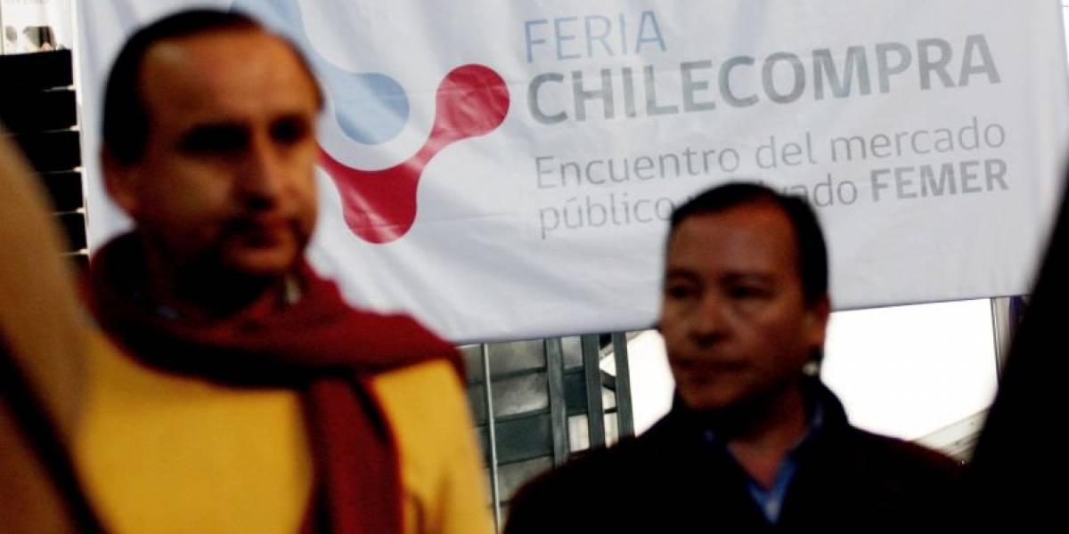 ChileCompra lanza formulario de licitación 100% electrónico