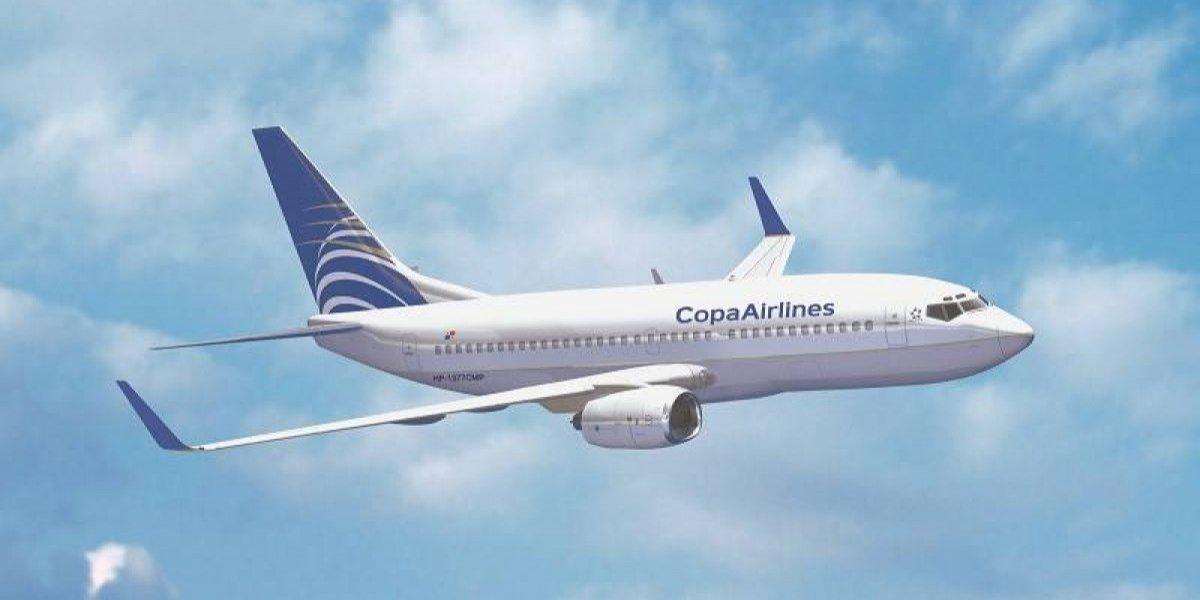 Lo mejor del cine en los vuelos de Copa Airlines