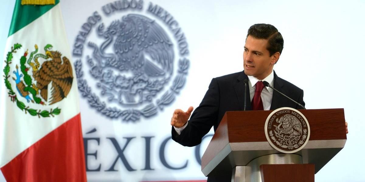 Peña Nieto visita Chiapas para supervisar las labores de reconstrucción tras sismo