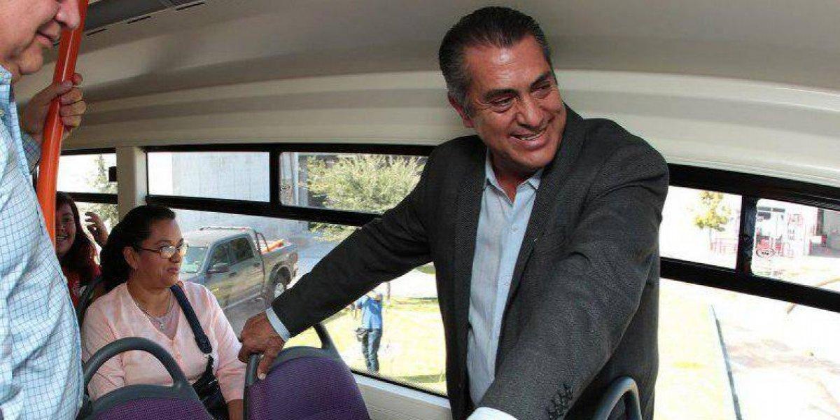 VIDEO: Gobernador de Nuevo León tratará de abrir señal para la Final Regia