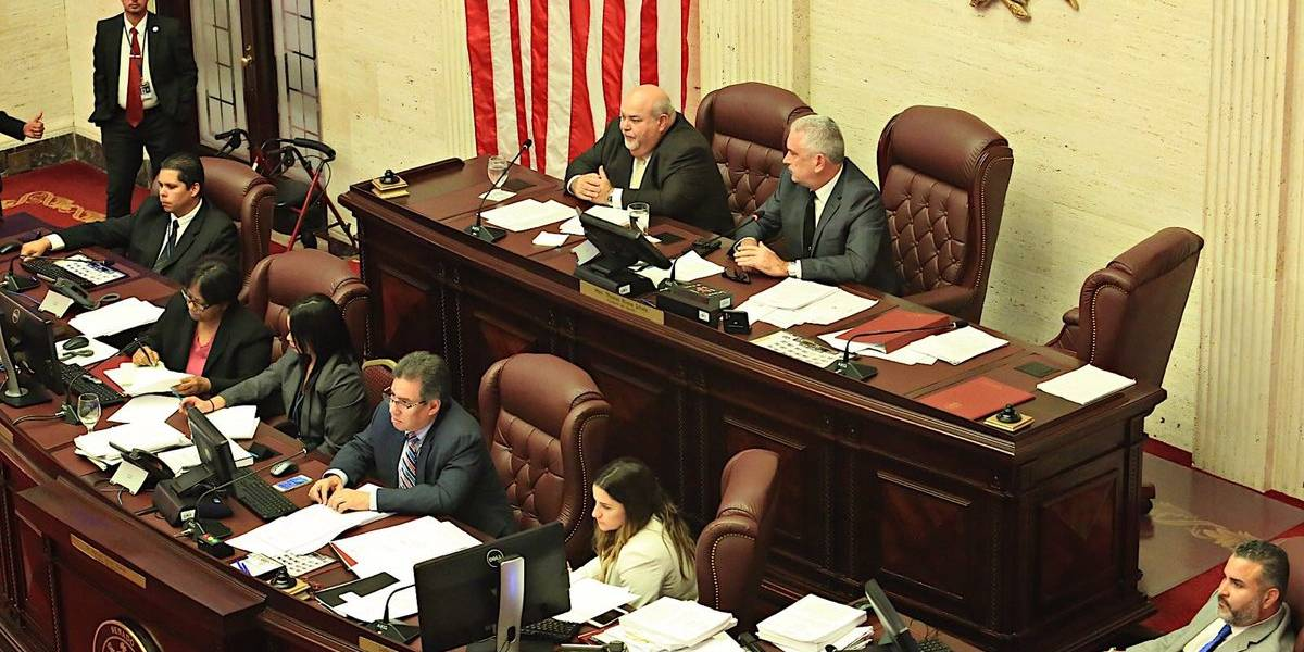 Senado aprueba aumentar penas a personas que incurran en violencia doméstica