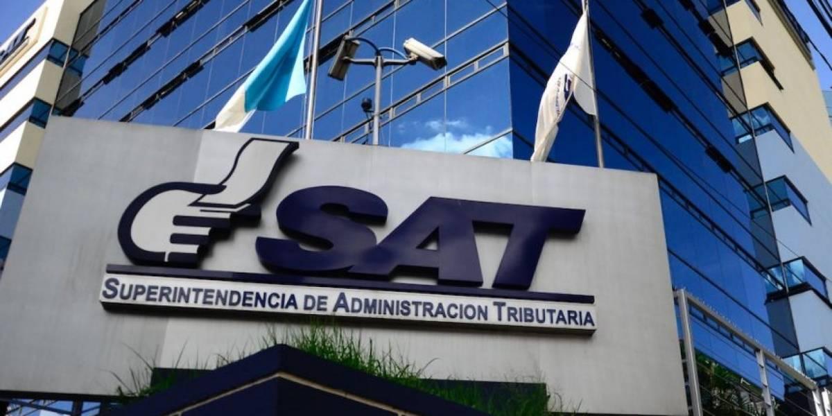 Jefe de la SAT insta a ciudadanos a denunciar malas acciones de trabajadores