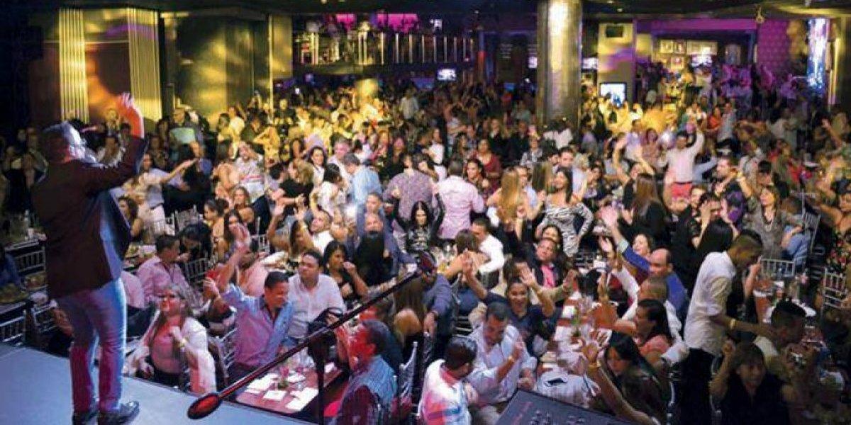 """""""El Torito"""", a casa llena en Hard Rock Café"""