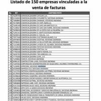 Lista de empresas de cartón