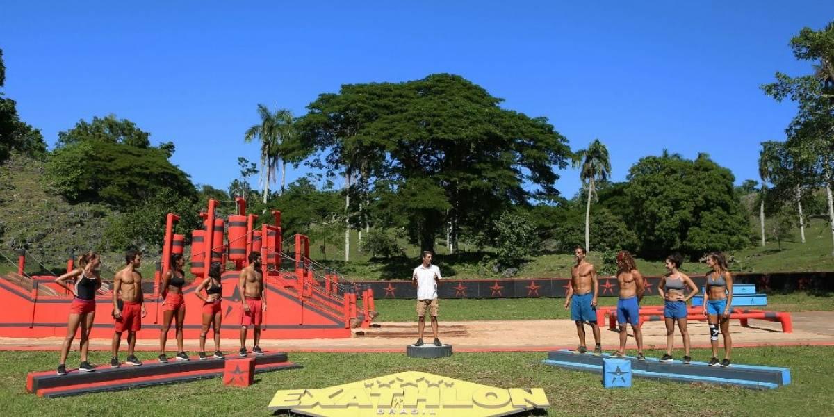 Exathlon: Novo Desafio da Arena também valerá Cabana