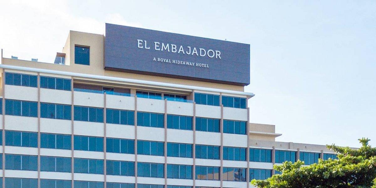 Hotel Embajador da a conocer sus nuevas instalaciones