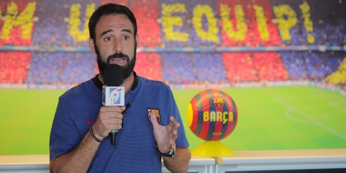 500 niños estarán en Torneo Internacional FCBEscola
