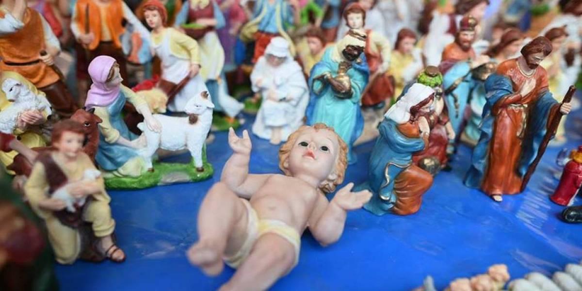 """Inicia Festival Navideño en """"los campos del Roosevelt"""""""