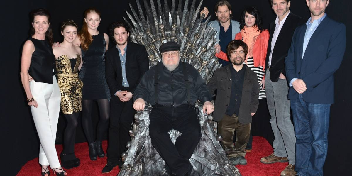 Otro actor de Game of Thrones vendrá al Comic Con Colombia 2018