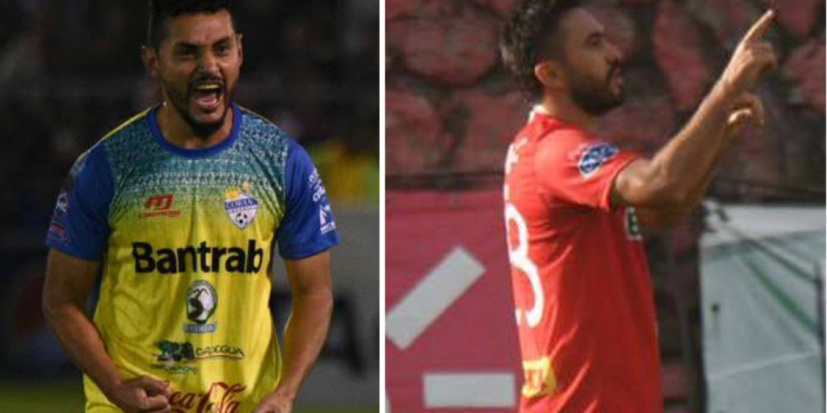 Municipal y Cobán Imperial avanzan a semifinales en el Apertura 2017