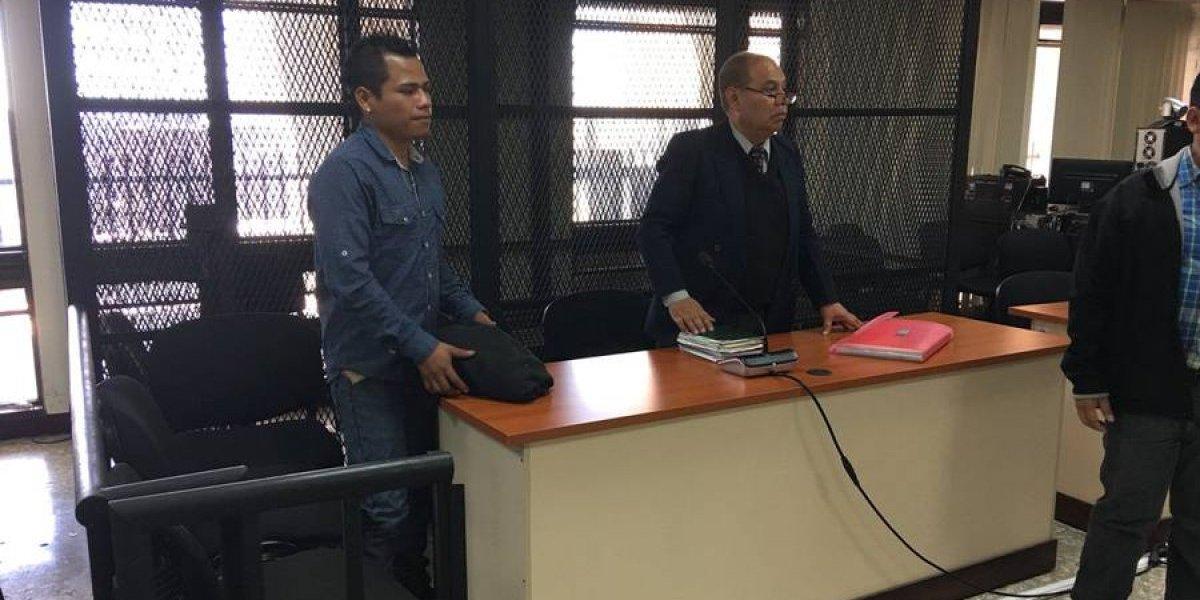 Sicario de abogada pide enfrentar un debate y jueza lo avala