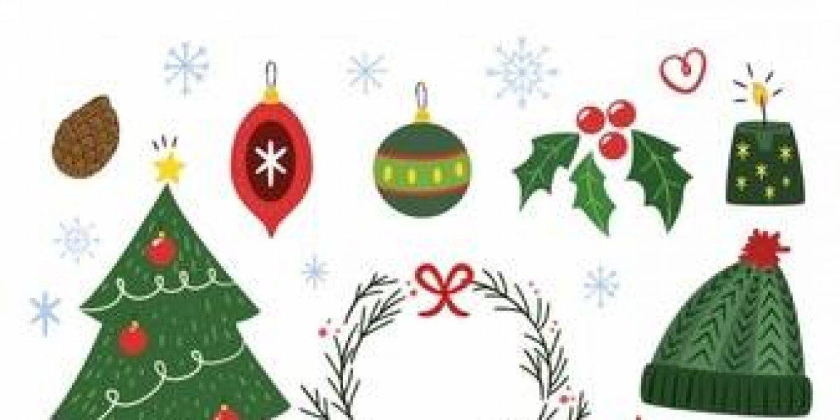 Nuestra Familia: Huele a Navidad Aromas caseras con olor a navidad