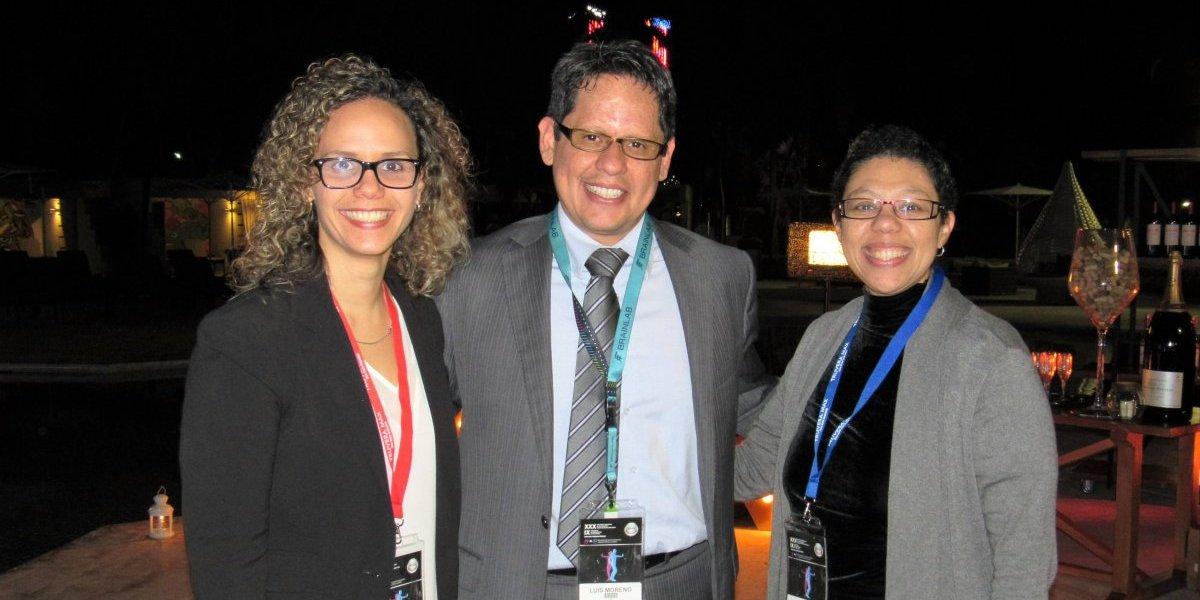 """#TeVimosEn: SDU apertura congreso """"Innovación y Excelencia Urológica"""""""
