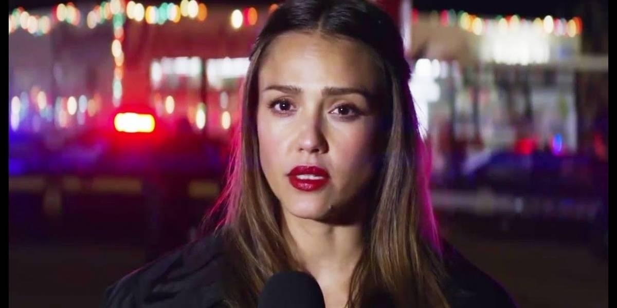 Nova comédia natalina da Netflix tem Jessica Alba no elenco