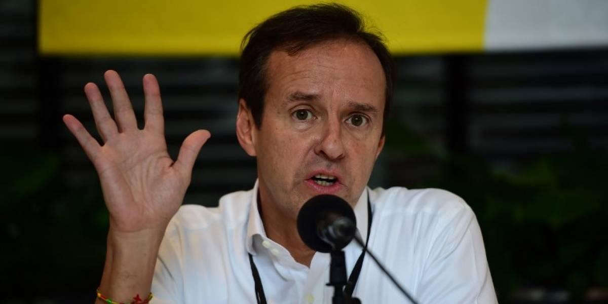 La OEA pide un acuerdo entre candidatos para superar crisis en Honduras
