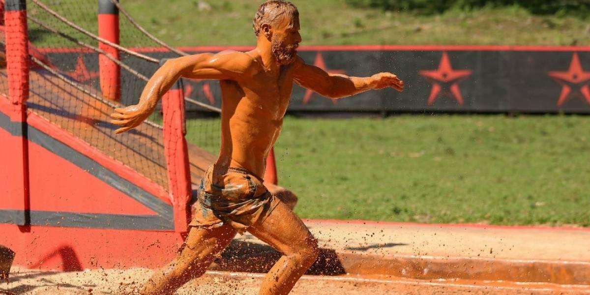Exathlon: Goston fará de tudo para levar Guerreiros à vitória mais uma vez