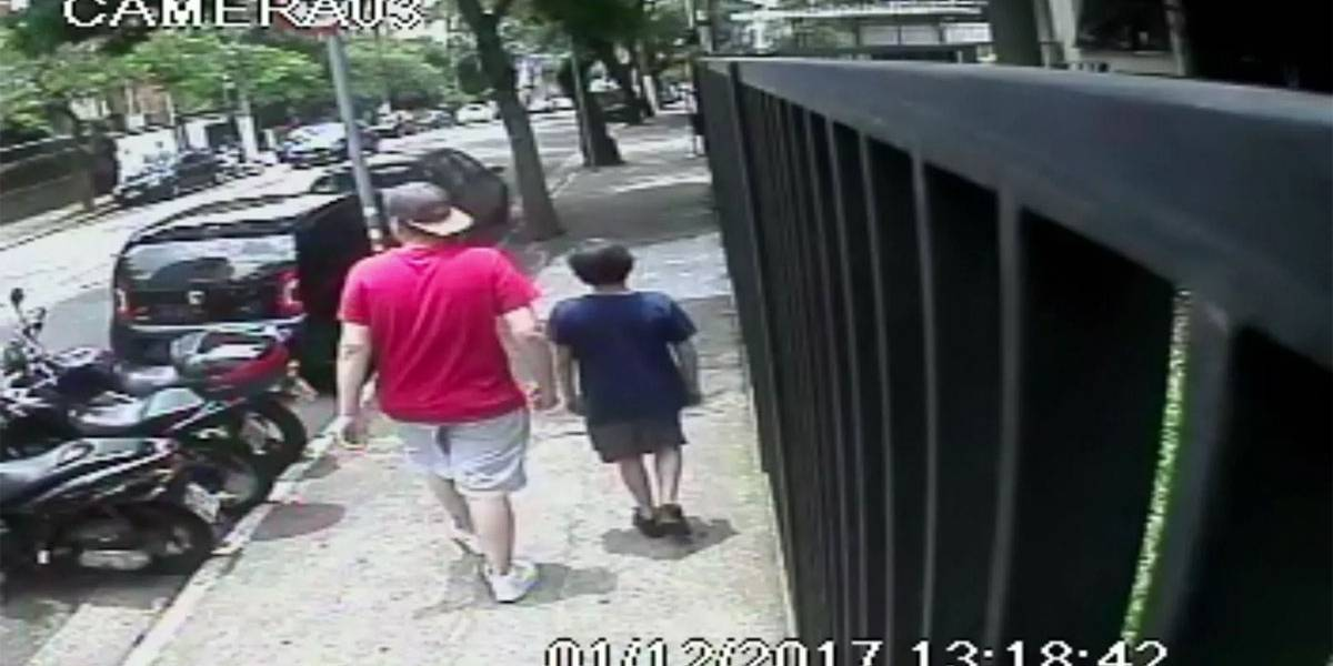 Polícia prende suspeito de usar criança para roubar prédio em Moema