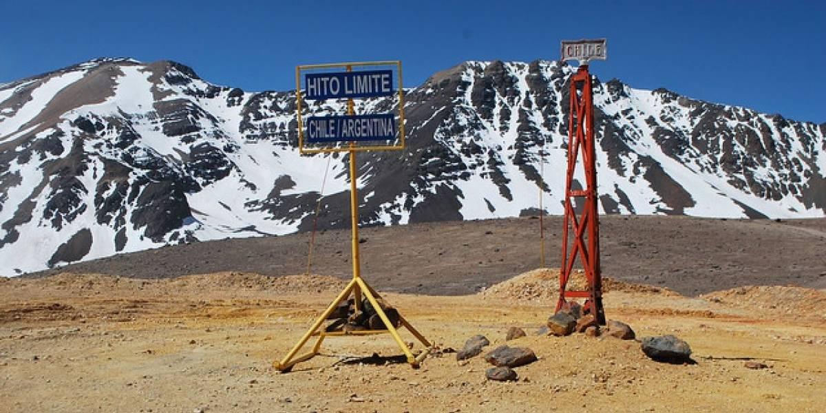 Minera chilena debe limpiar escombros tóxicos que botó en Argentina