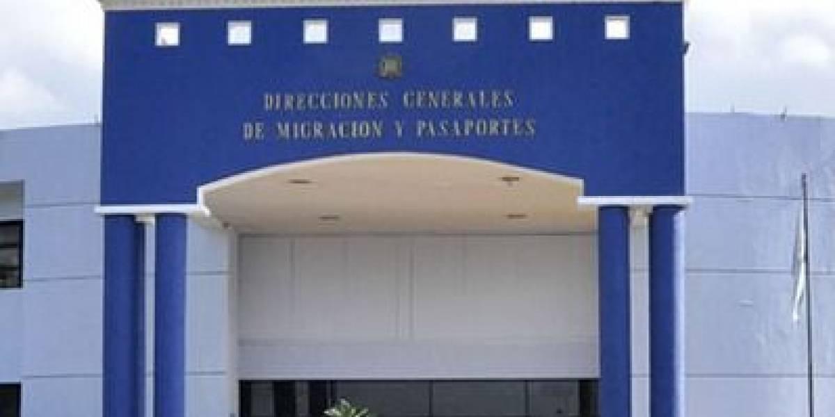Detienen a 555 haitianos indocumentados en Puerto Plata