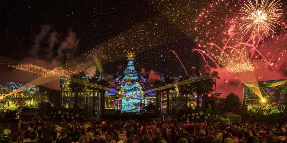 Vive una Navidad diferente en Walt Disney World