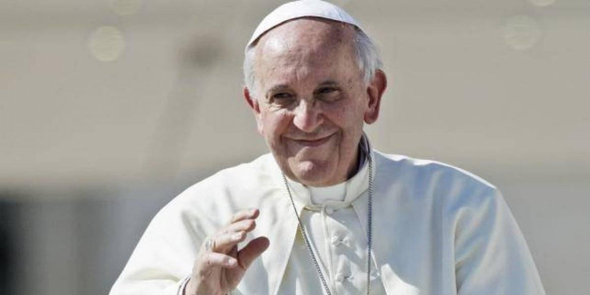 Gobernador Rosselló invita al papa Francisco para que visite P.R.