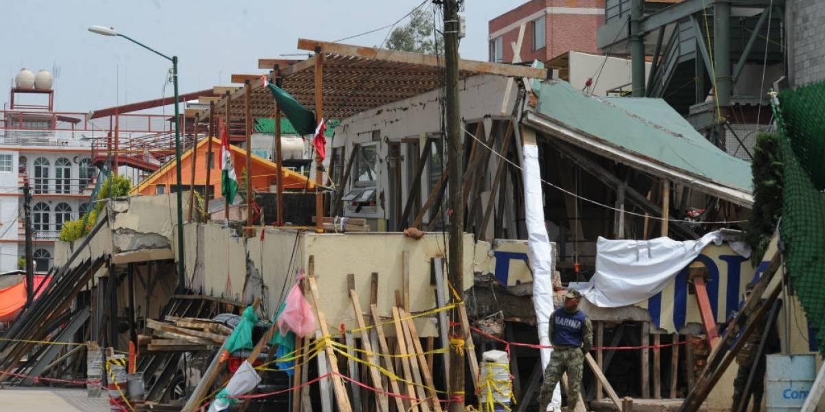Familiares de directora del Rébsamen denuncian violaciones durante cateo