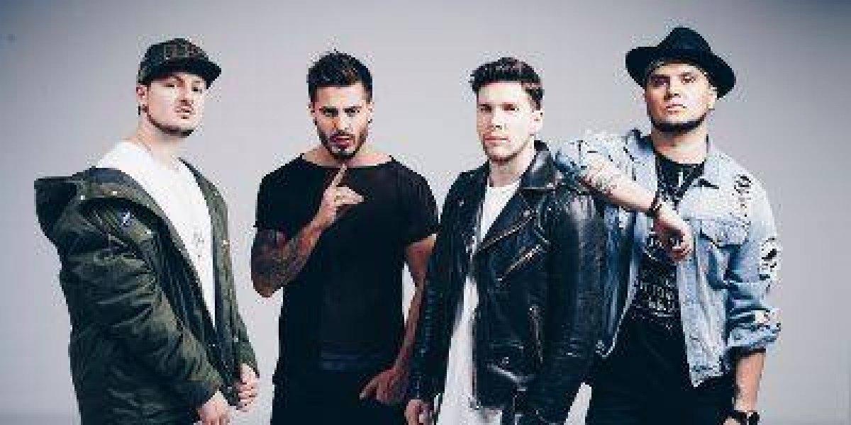 Agrupación Piso 21 cantará el 15 de diciembre en Hard Rock Live