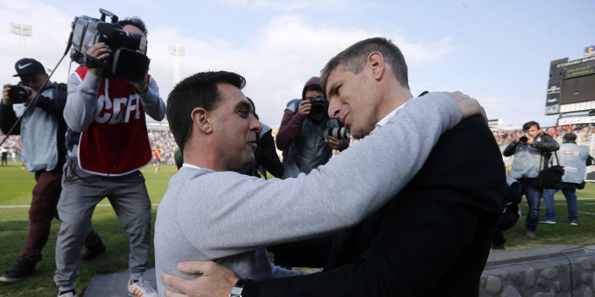 La prensa argentina sigue atenta la infartante definición del fútbol chileno