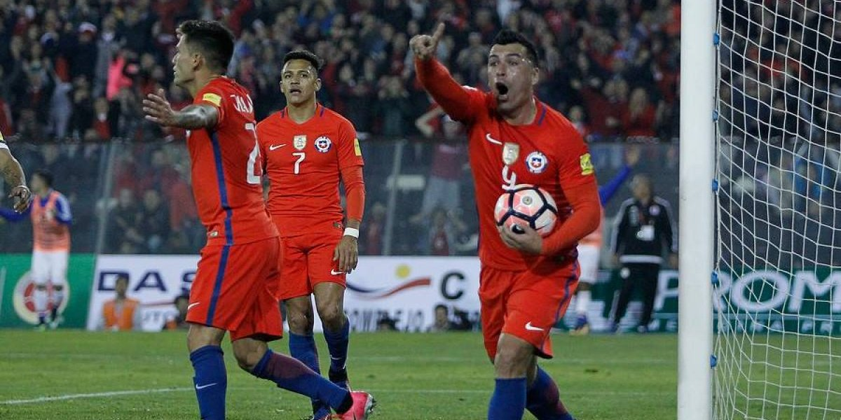 Ya no es entretenido: en Uruguay volvieron a burlarse de la Roja por su ausencia del Mundial