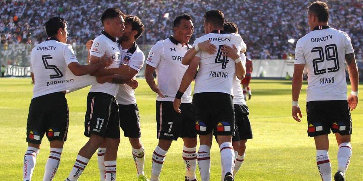 """Colo Colo volverá a la carga por ganar otra vez su """"obsesión"""" en 2018"""