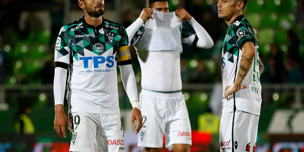 """La ilusión está intacta en Wanderers: """"Pelearemos hasta el final, nadie dijo que sería fácil"""""""