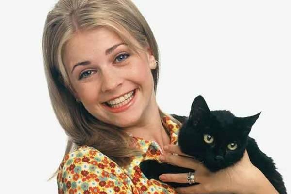 Sabrina la bruja adolescente