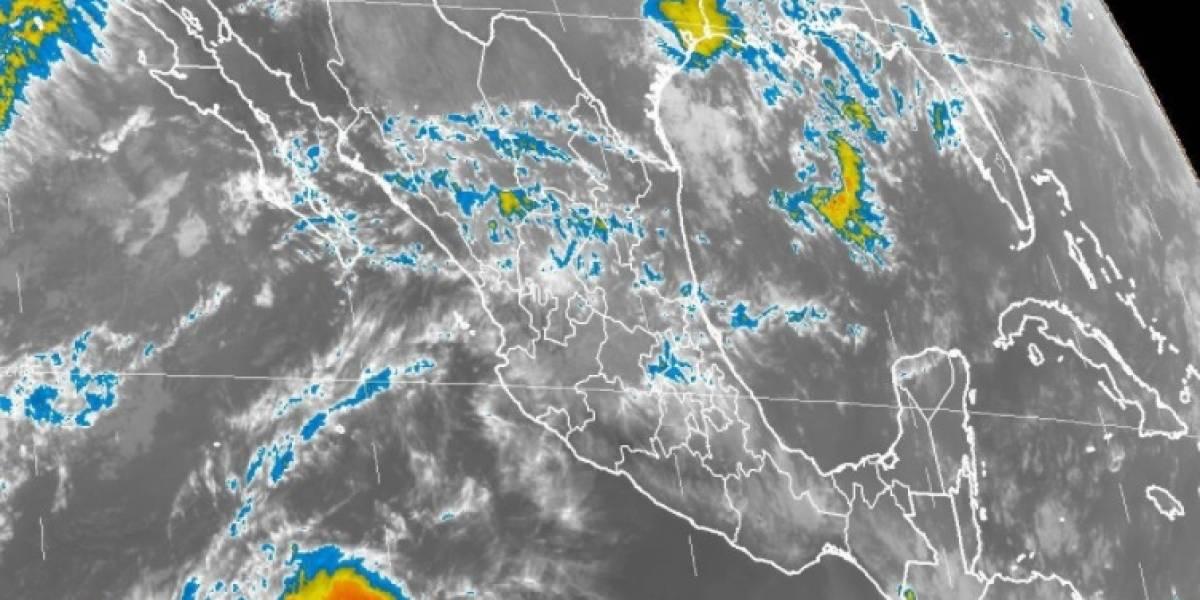 El tiempo para Miramar y zona: sábado nublado con amenazas de lluvias
