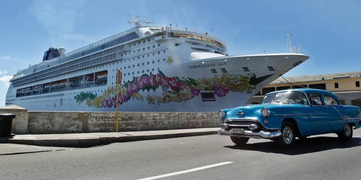 Vuelos y cruceros de EEUU sacan provecho millonario de Cuba