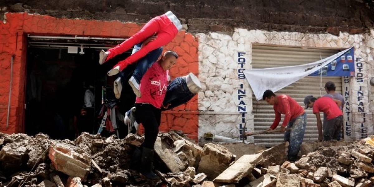Reconstrucción en Chiapas y Oaxaca concluirá en el primer trimestre de 2018