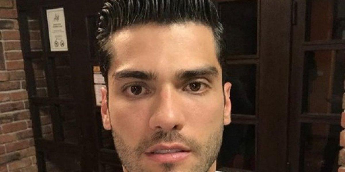 Gabriel Correa se alzó con el Supranacional