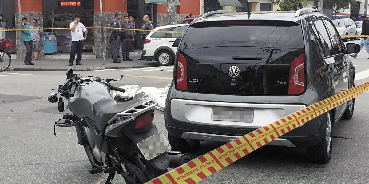 São Paulo abre semana com quatro mortes em 3 acidentes
