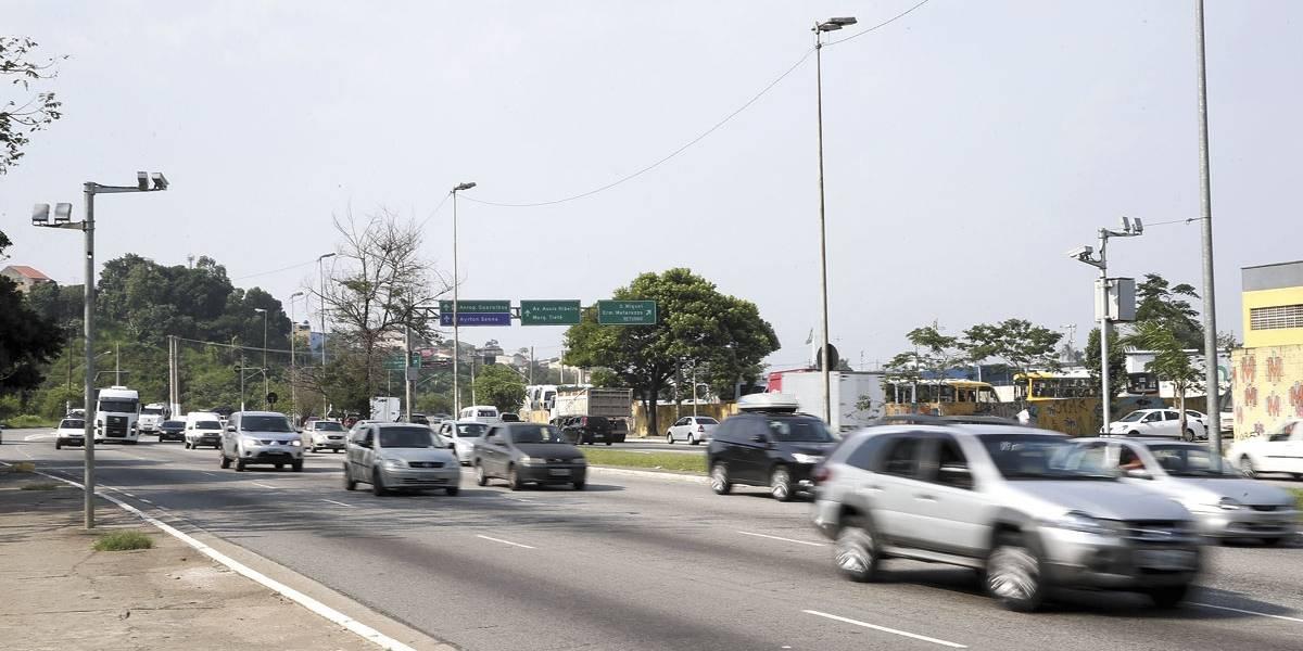 Jacu-Pêssego é campeã de 'furar' limite médio de velocidade