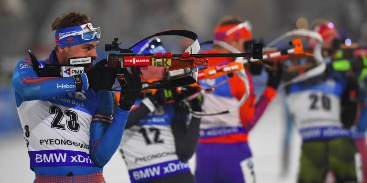 El Comité Olímpico Internacional excluye a Rusia de los Juegos de Invierno 2018
