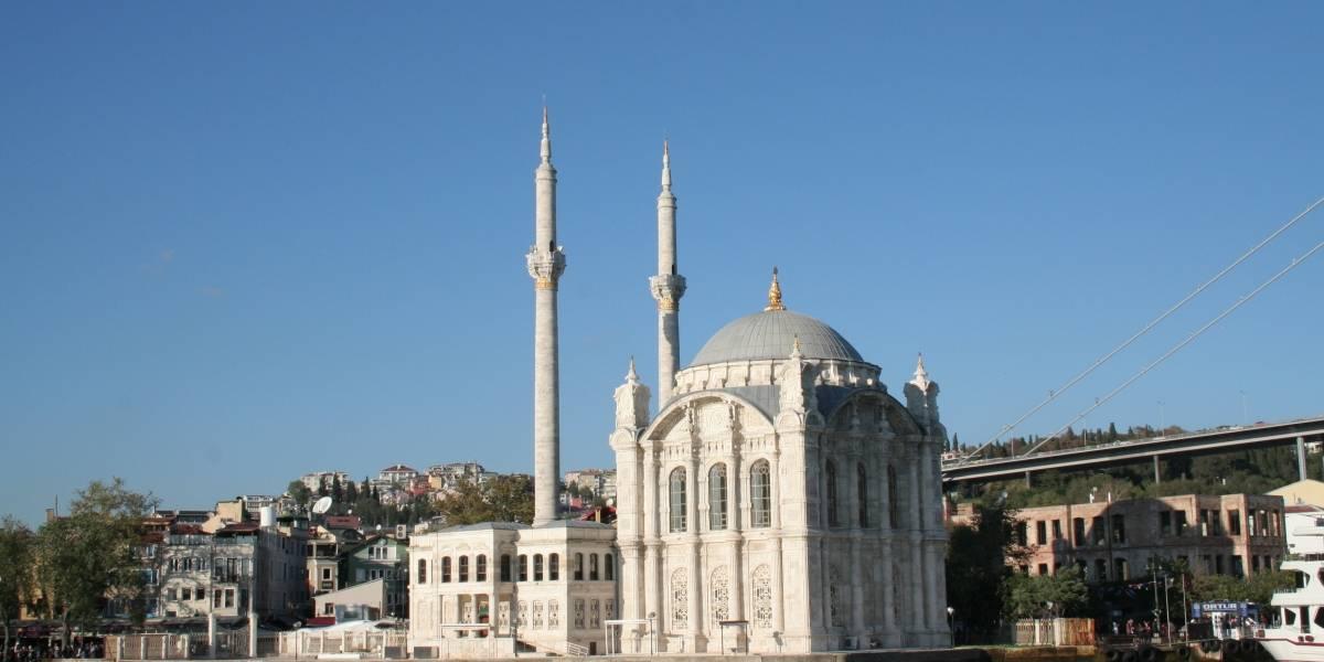 De Estambul a Dubai: un viaje por dos continentes