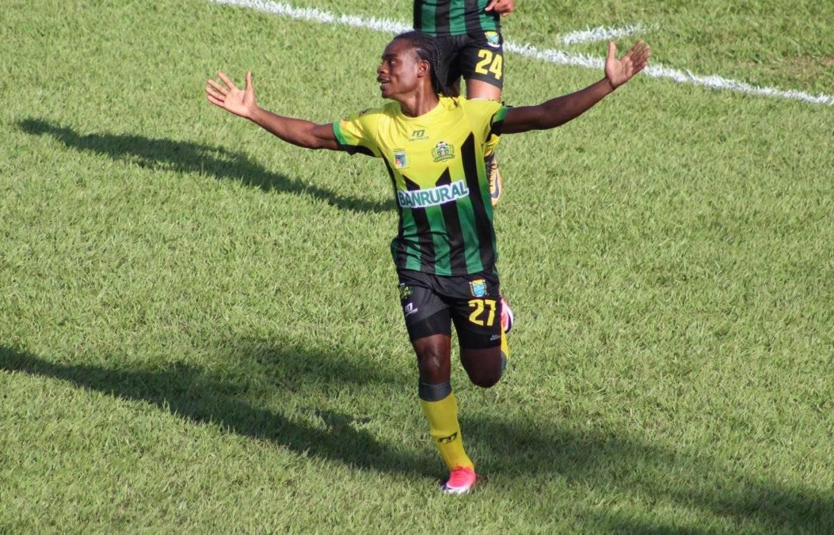 El trinitense no llenó la retina del técnico Amarini Villatoro.