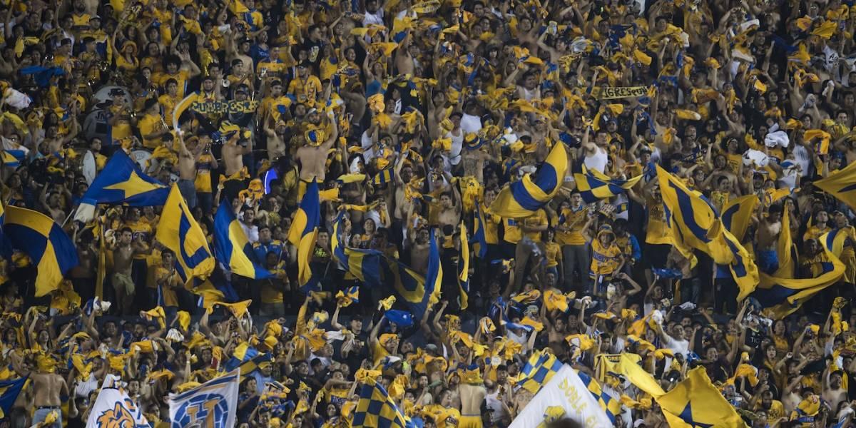 Boletos de la final entre Rayados y Tigres, con 700% de incremento en reventa