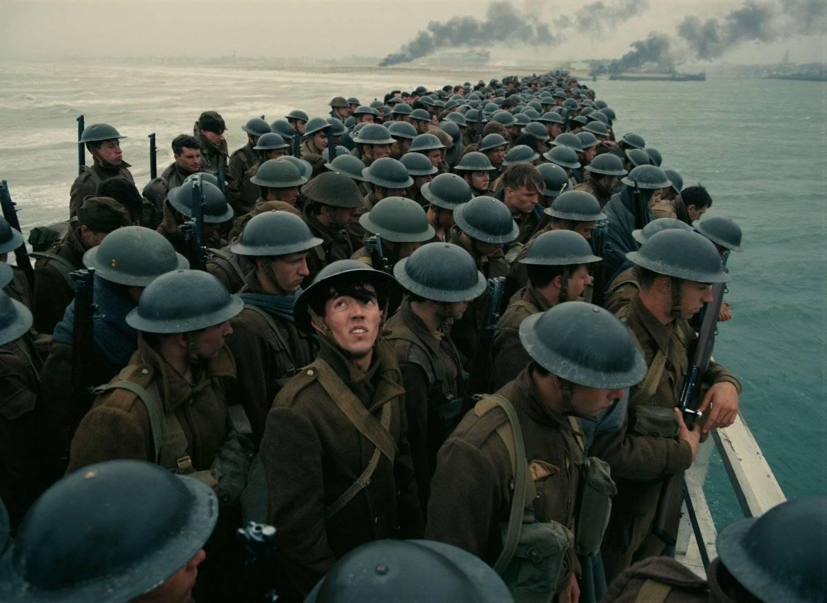 MELHOR FILME: Dunkirk / Divulgação