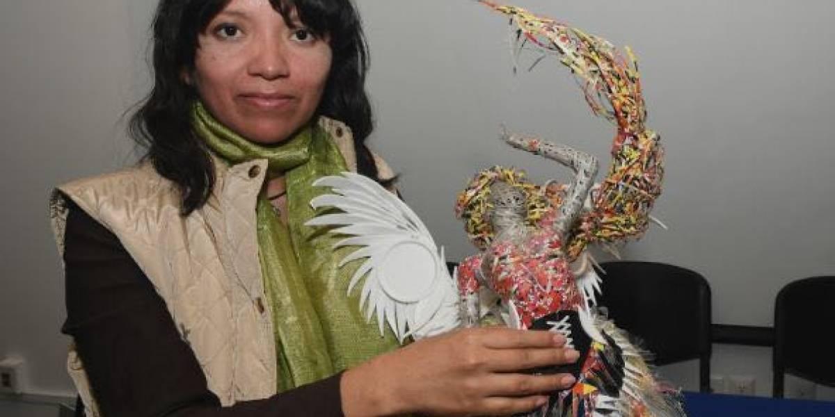 Premia Maruchan creatividad en Sopart 2017