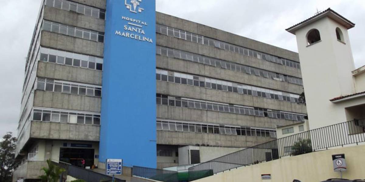 Pronto-socorro do Hospital Santa Marcelina é interditado pela Vigilância Sanitária