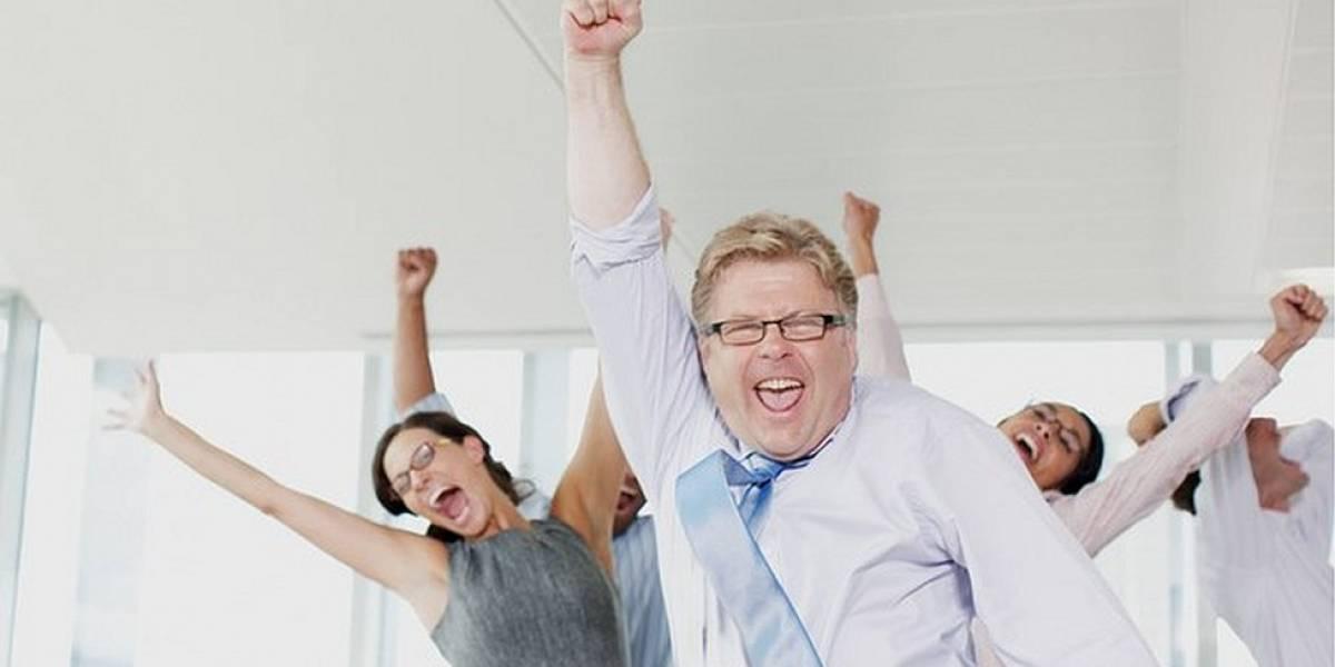 """Cómo lograr una """"oficina feliz"""" y por qué es tan importante para los negocios"""
