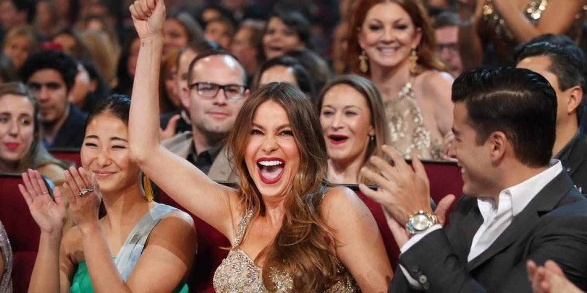 Sofía Vergara podría ser jurado de famoso programa de talentos